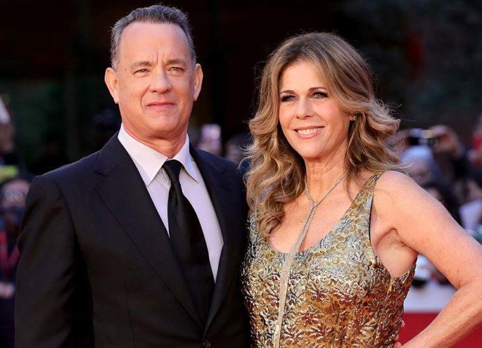 Happy birthday Tom Hanks: Γιόρτασε τα 63 του, με βουτιά στην Αντίπαρο που έγινε viral (βίντεο)