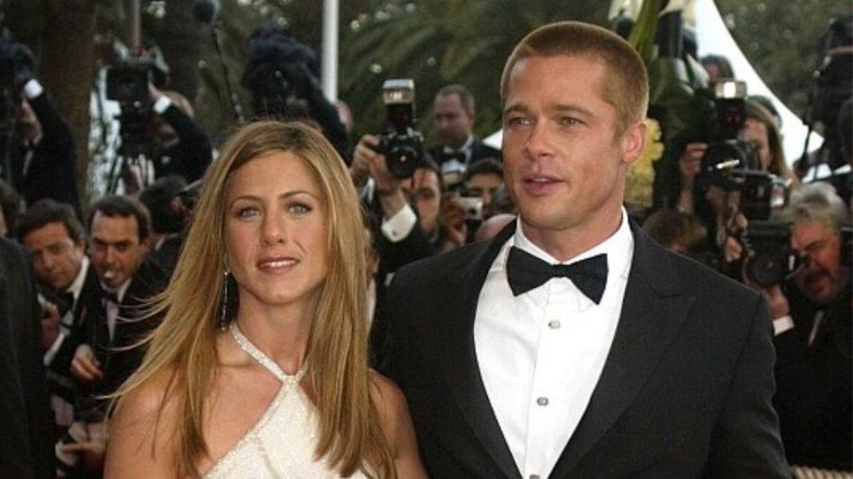 "Jennifer Aniston-Brad Pitt: ""Μυστικό"" ραντεβού -και Σαββατοκύριακο- στη Ρώμη"