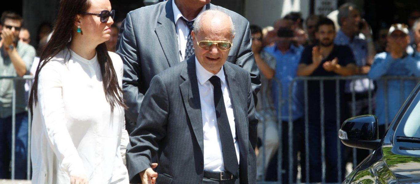 Θανάσης Γιαννακόπουλος: Γιατί η κόρη του μηνύει την Ελένη Ερήμου για τον θάνατό του