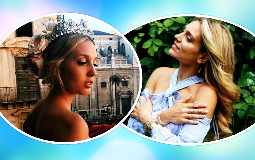 Μαριάννα Γουλανδρή-Μαρία Ολυμπία Γλύξμπουργκ: Να πώς κάνουν διακοπές οι rich n' famous (φωτογραφίες)