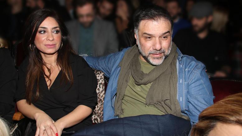 Aρναούτογλου-Αντωνίου: Πού θα πάει ο Γρηγόρης τη Νάνσυ (του) για διακοπές