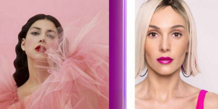 Xαμός στα στοιχήματα για την Eurovision - ποιον θέλουν νικητή και πώς ανατρέπονται τα πράγματα (φωτογραφία+video)