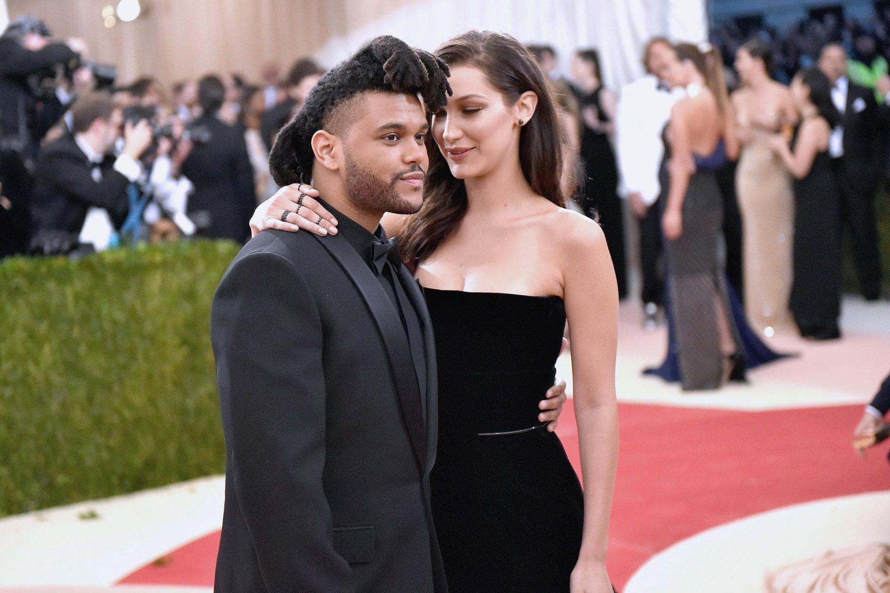 Η Bella Hadid και ο The Weeknd χώρισαν πάλι…