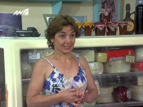 """""""Έφυγε"""" ξαφνικά η ηθοποιός Ελισάβετ Ναζλίδου"""