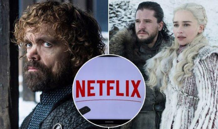 Οι δημιουργοί του «Game of Thrones» μετακομίζουν στο Netflix με απίστευτη συμφωνία!
