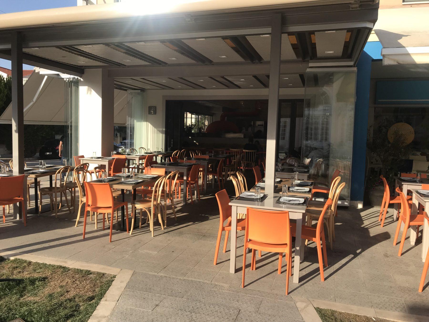 Al forno - Ένα italiano ristorante υψηλών προδιαγραφών