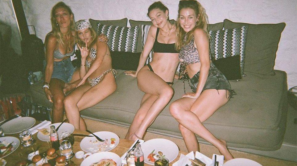 Τζίτζι Χαντίντ: «Με λήστεψαν στη Μύκονο, δεν ξαναπατάω!» - Τι συνέβη στο γνωστό μοντέλο και ρίχνει μαύρη πέτρα στη Μύκονο