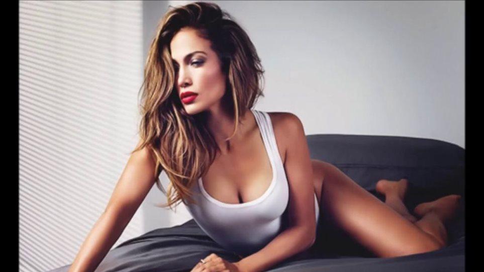 Η Τζένιφερ Λόπεζ δημοσίευσε σέξι βίντεο που κόβει την ανάσα…