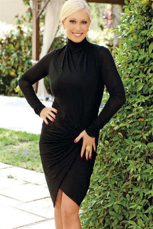 Μαρία Μπακοδήμου