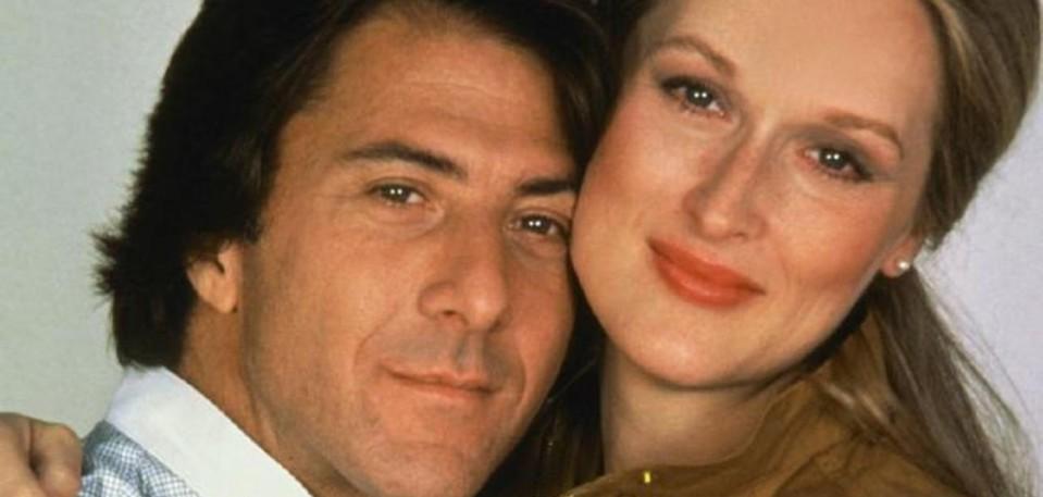 Ο Ντάστιν Χόφμαν κακοποιούσε τη Μέριλ Στριπ στην ταινία «Κράμερ εναντίον Κράμερ»