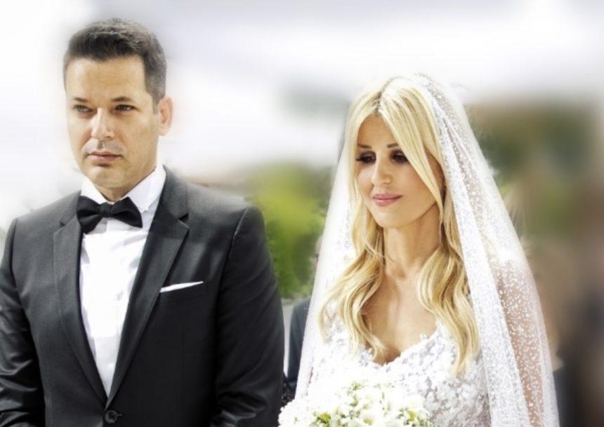 Έλενα Ράπτη - Κίμων Μπάλλας: Πώς ερωτεύτηκαν; - Τι αλλάζει μετά το γάμο τους;