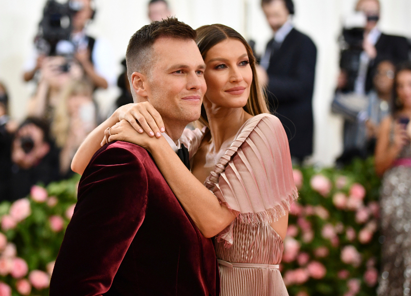 Tom Brady-Gisele Bündchen: Πουλάνε την έπαυλη που στέγαζε τον έρωτά τους