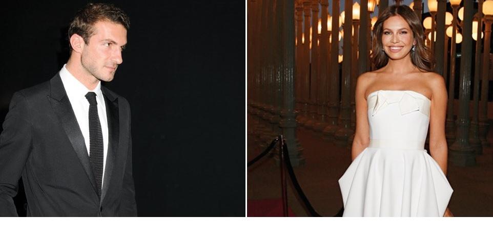 Σταύρος Νιάρχος-Ντάσα Ζούκοβα: Παντρεύονται τον Σεπτέμβριο