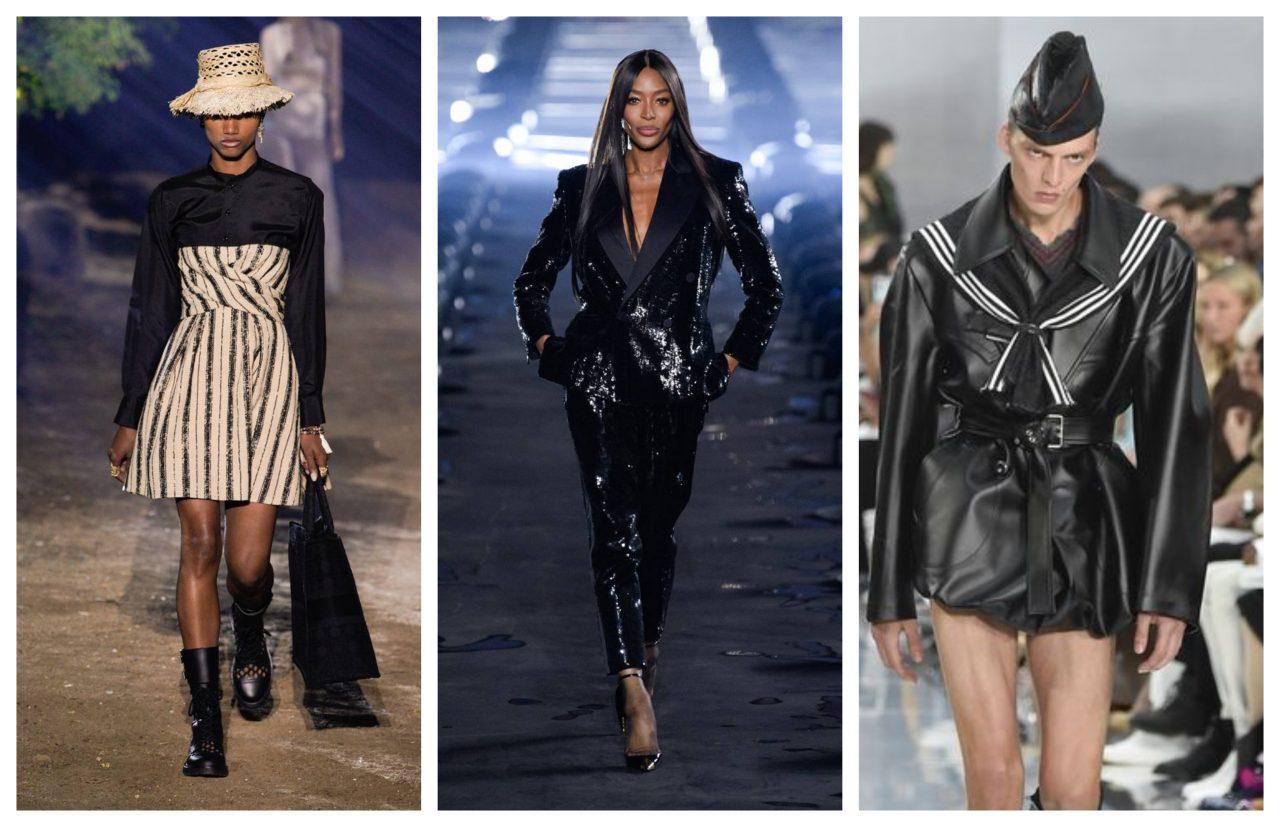 Η Εβδομάδα Μόδας στο Παρίσι και οι νέες τάσεις