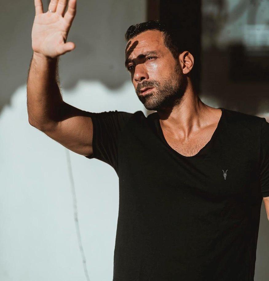 Σάκης Τανιμανίδης: αστυνομικός τον συμβούλεψε και έφαγε κλήση