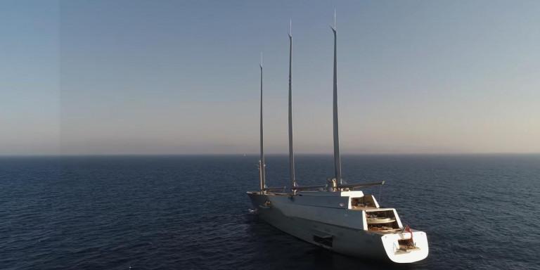 Πλωτά όνειρα: Τα 5 μεγαλύτερα ιστιοφόρα του πλανήτη