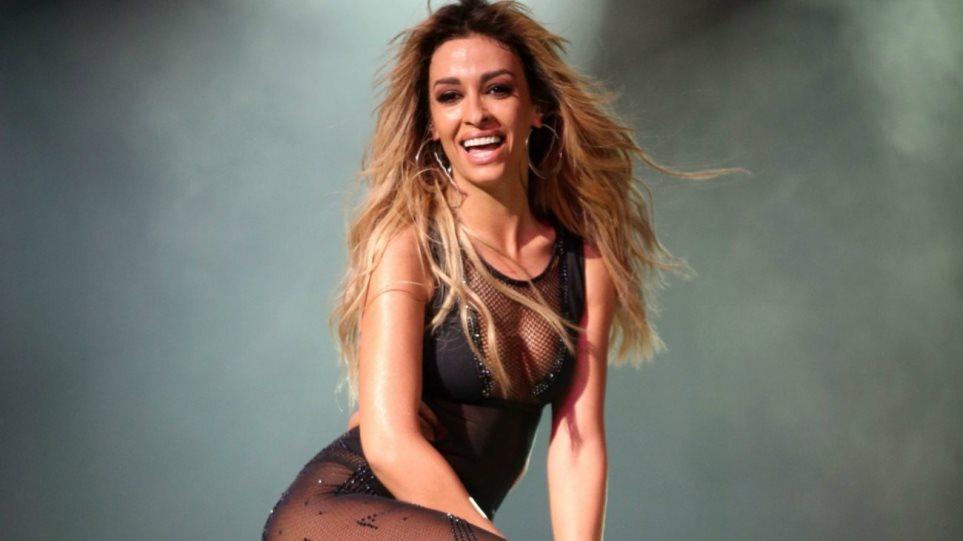 Η Ελένη Φουρέιρα επιστρέφει στη Eurovision;