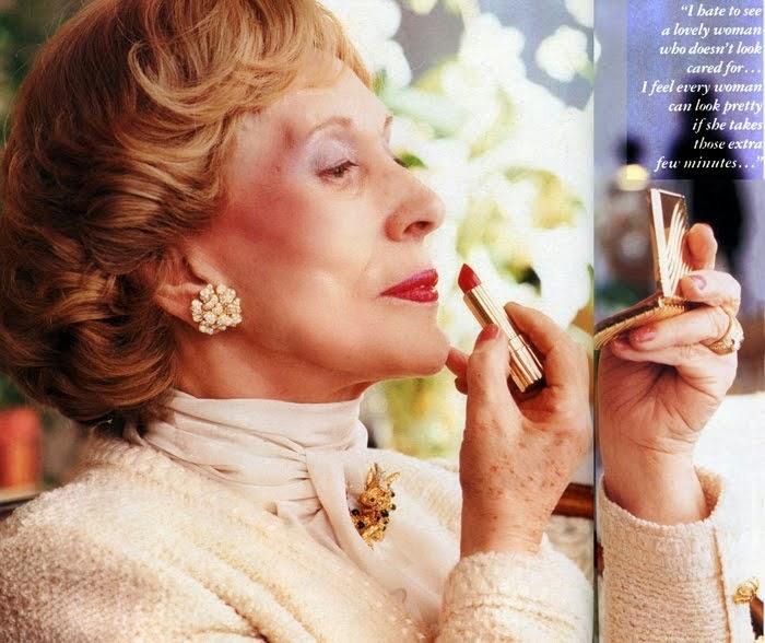 Μόνο στο CIAO: Η εγγονή της Estee Lauder με την περιουσία των 4,3 δισεκατομμυρίων δολαρίων