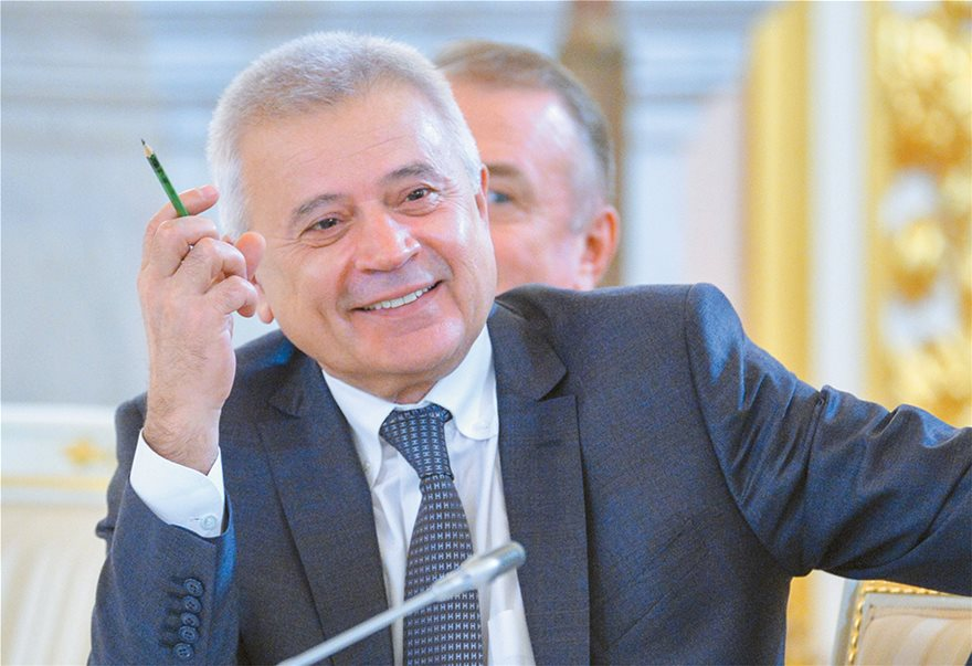 Αλεκπέροφ