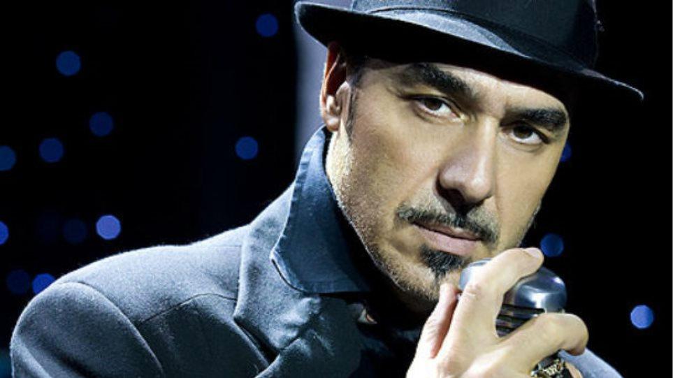 Λόγος υγείας ανάγκασε τον Νότη Σφακιανάκη να ακυρώσει τη συναυλία του στη Λεμεσό
