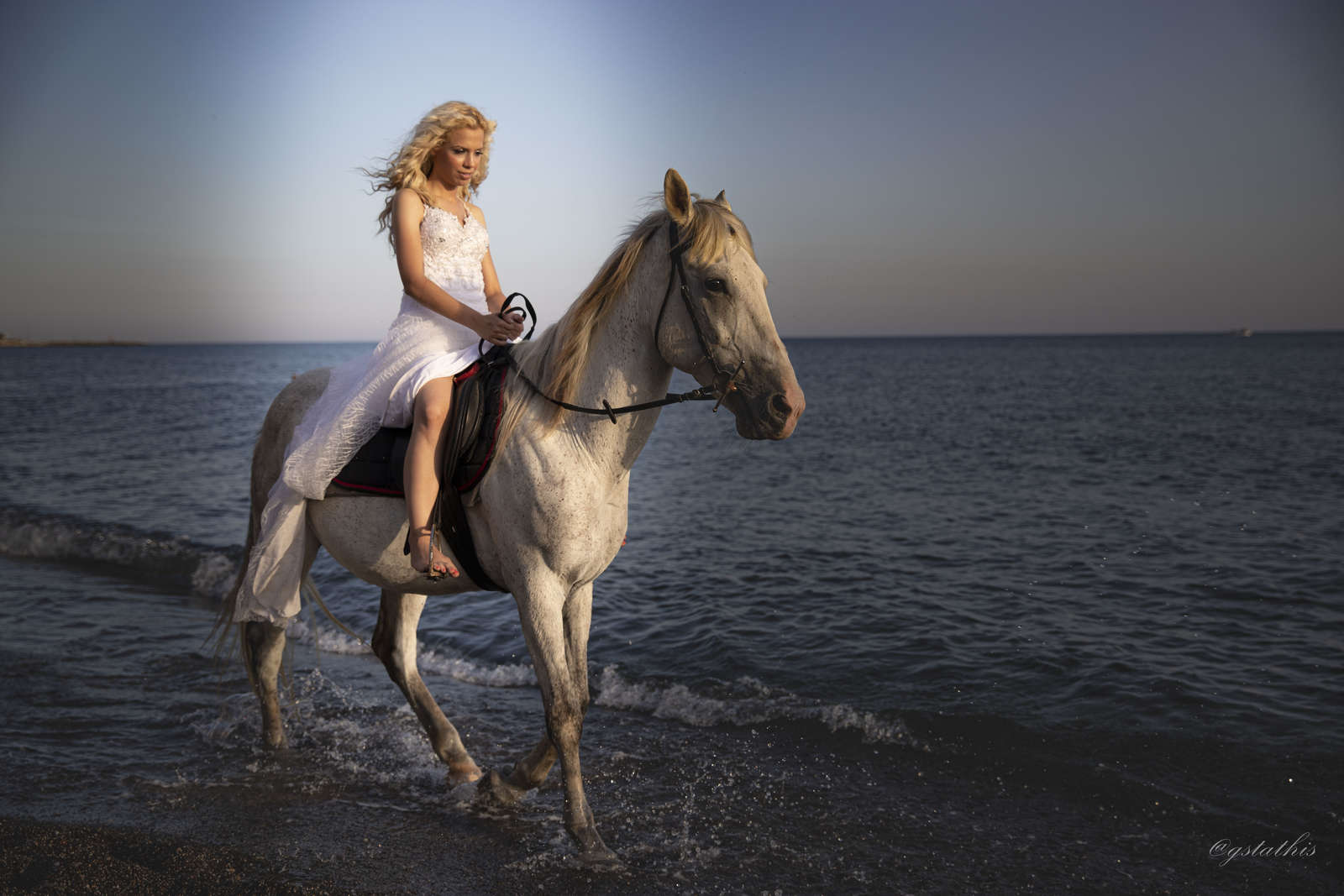 EXPERIENCE HORSE RIDING