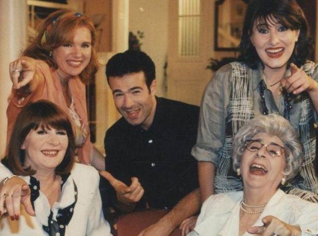 Τι συνέβη στον Θανάση Ευθυμιάδη τη μέρα που έκανε πρεμιέρα η σειρά «Ντόλτσε Βίτα»;