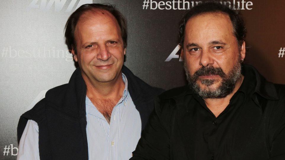 Ο Δημήτρης Αποστόλου έστειλε εξώδικο στον Αλέξανδρο Ρήγα και στον ΣΚΑΪ – Οι δύο πρώην συνεργάτες δεν μιλιούνται