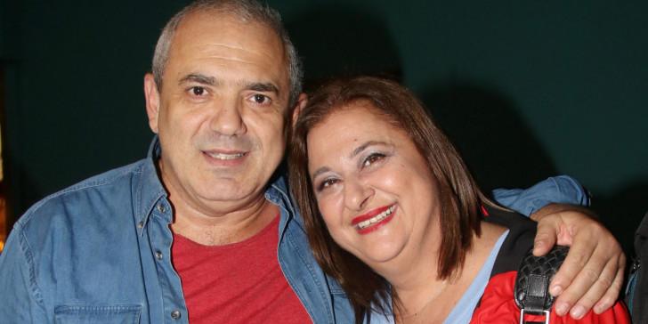 Ελισάβετ Κωνσταντινίδου: «Το είχα νιώσει από την πρώτη στιγμή που είδα τον Ταξιάρχη ότι μαζί θα ζούσαμε κάτι πολύ δυνατό»