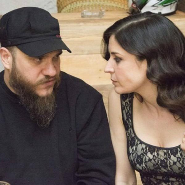 Η Βαλέρια Κουρούπη και ο Νίκος Ξύδης χωρίζουν έπειτα από 20 χρόνια γάμου