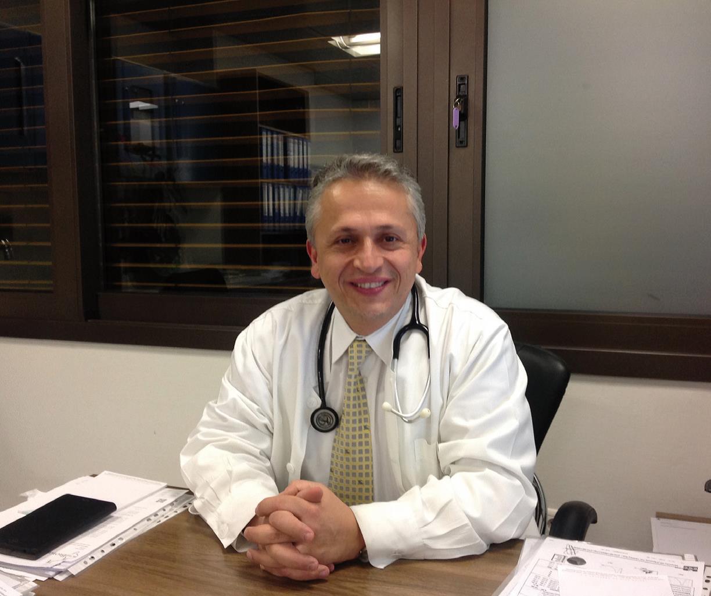 ΣΥΝΕΝΤΕΥΞΗ  Καρκίνος του μαστού,- Στυλιανός Γιασσάς, Παθολόγος - Ογκολόγος