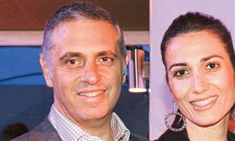 Μόνο στο Ciao: Δεύτερος χωρισμός για τον πρώην σύζυγο της Κλέλιας Χατζηιωάννου