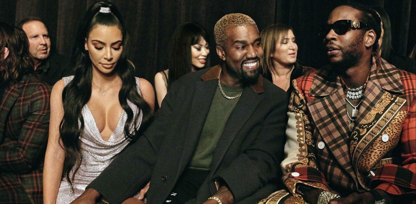 Kanye West: Ανακοίνωσε ότι βάζει υποψηφιότητα για Πρόεδρος των ΗΠΑ το 2024