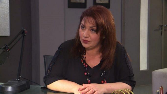 Η Μαρία Φιλίππου αποκαλύπτει για ποιο λόγο αποχώρησε από το «Έλα στη θέση μου»