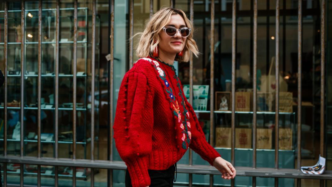 Parisian chic: Ντυθείτε με γαλλικό στυλ και φινέτσα