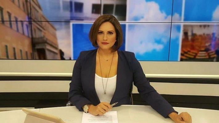 Η Κέλλυ Κοντογεώργη έστειλε επιστολή στην ΕΣΗΕΑ για τη «ρoζ ιστορία» στην ΕΡΤ