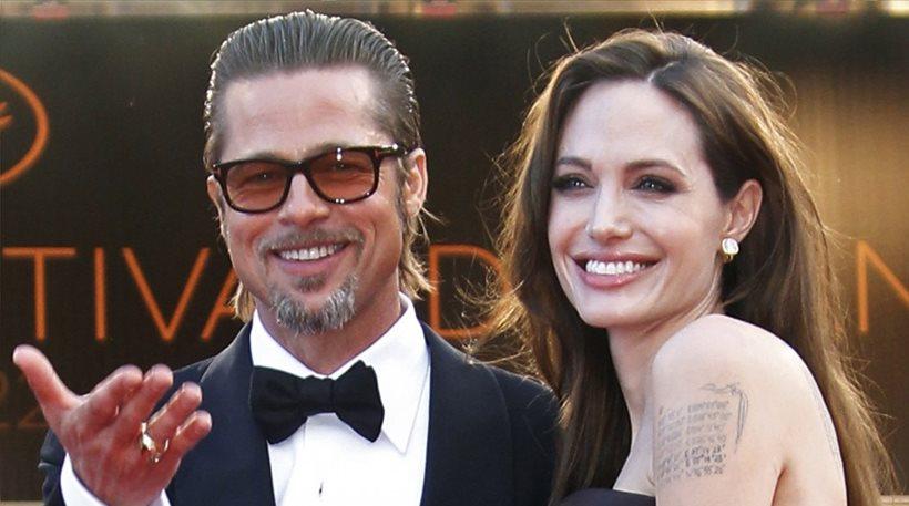 Γιατί η Angelina Jolie νιώθει ακόμα θυμό για τον Brad Pitt