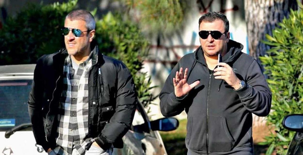 Καταγγελία-σοκ από την ΟΣΕΤΥΠ: Ρέμος και Πηλαδάκης σε μυστικά ραντεβού με υπουργούς