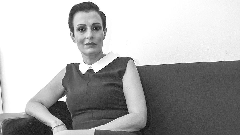 Η συγκλονιστική συνέντευξη της ψυχολόγου Γεωργίας Σιδέρη για τον αλκοολισμό