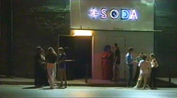 +SODA: Οι αξέχαστες νύχτες στο θρυλικό club