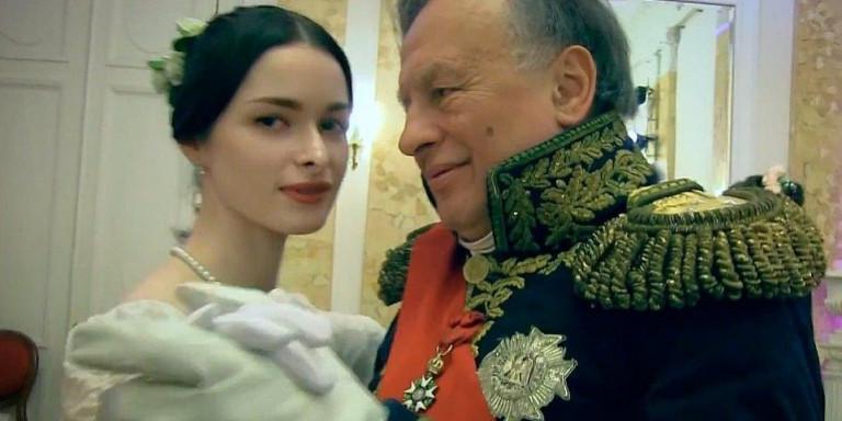 Νέα στοιχεία για τον Σοκολόφ που δολοφόνησε την ερωμένη του