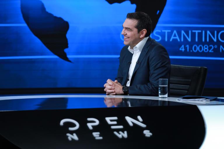 Το Twitter «γλέντησε» τον Τσίπρα για την Deutsche Welle