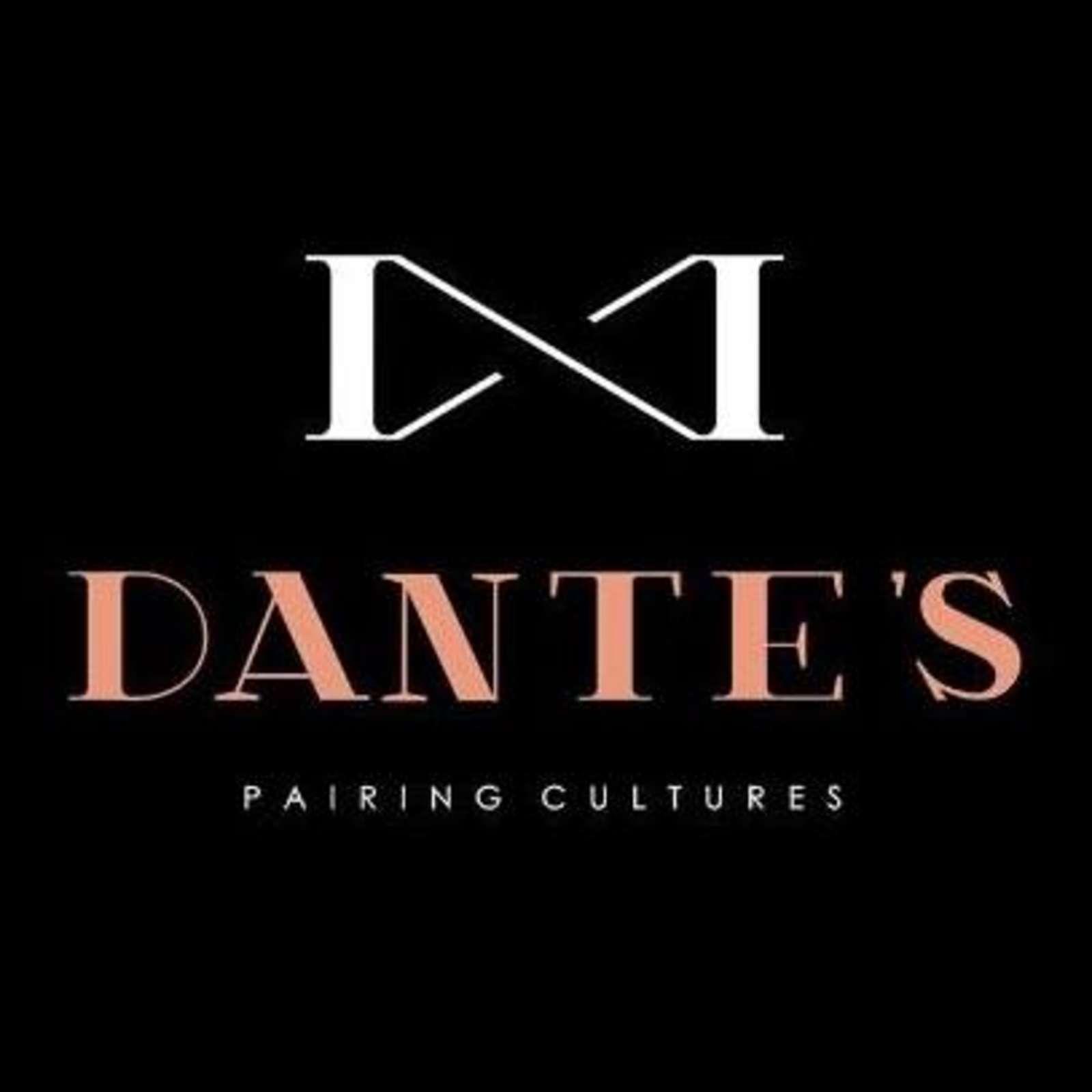 Dante's Pairing Cultures