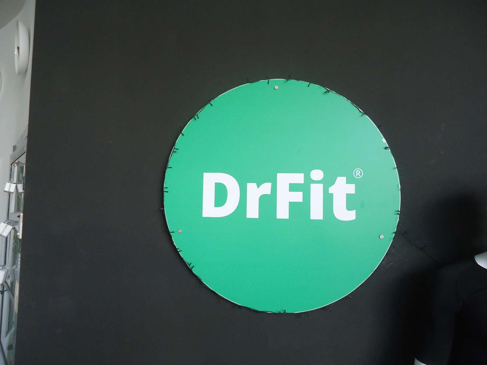 DrFit