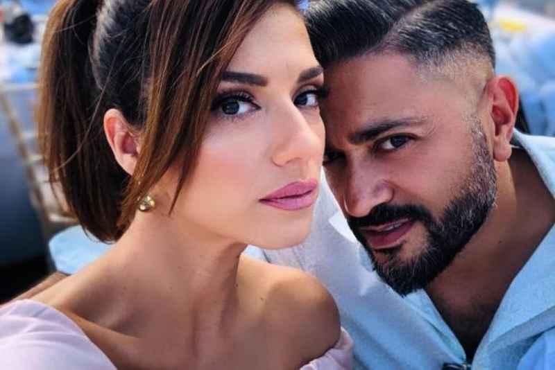 Αποκλειστικό! Βάσω Λασκαράκη – Λευτέρης Σουλτάτος: Ο «Έρωτας Μετά» έφερε φουρτούνες στο ζευγάρι