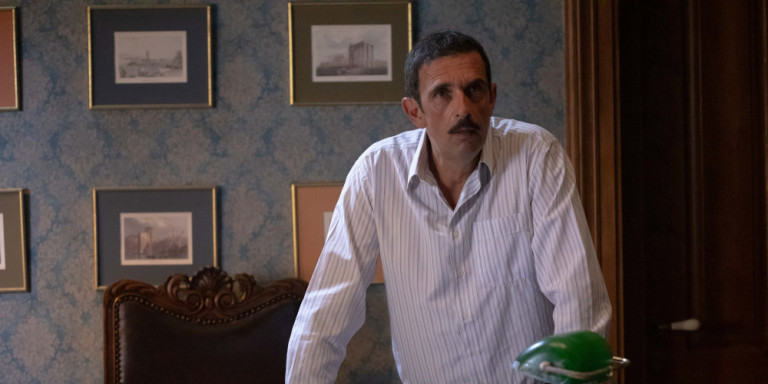 Λεωνίδας Κακούρης: Ο Δούκας είναι κόντρα ρόλος, εγώ είμαι διαφορετική προσωπικότητα