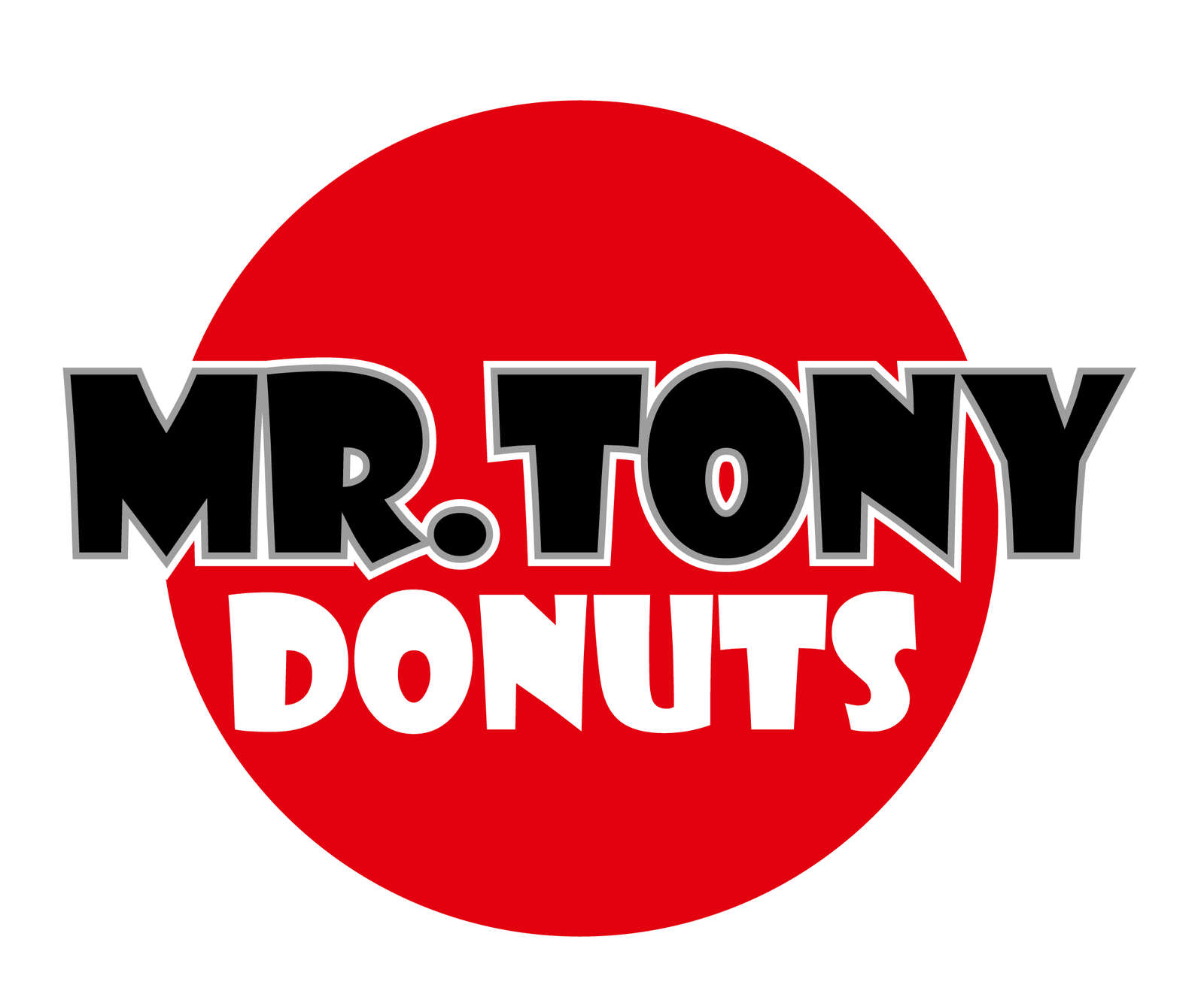 Mr. Tony donuts
