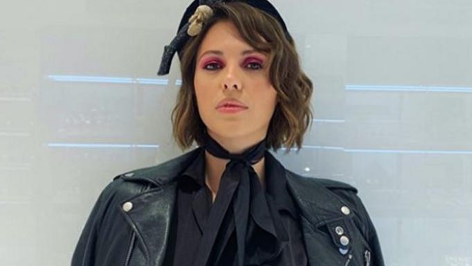Η Ραμόνα Βλαντή ρίχνει τα «καρφιά» της στο «My style rocks»