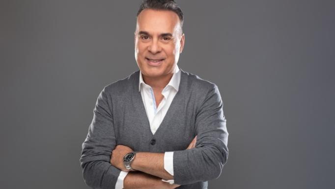 Ο Φώτης Σεργουλόπουλος αποκάλυψε τη χειρότερη τηλεοπτική στιγμή του