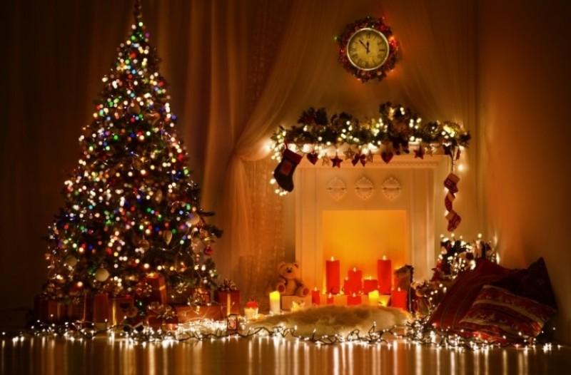 Γιατί τα Χριστούγεννα είχαν κάποτε απαγορευτεί;