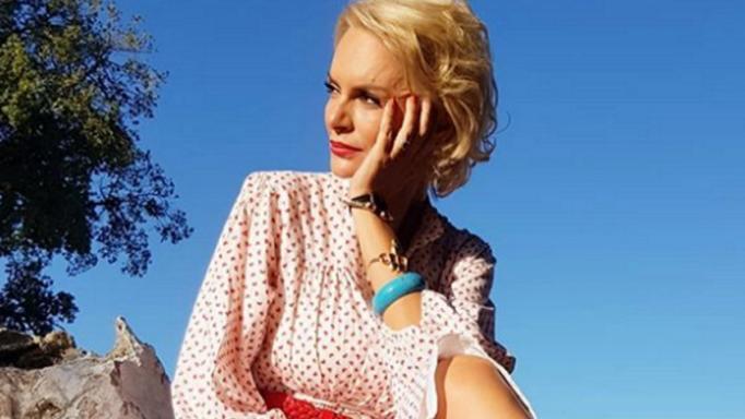 Είδηση – βόμβα! Στην επιτροπή του «My Style Rocks» η Έλενα Χριστοπούλου;